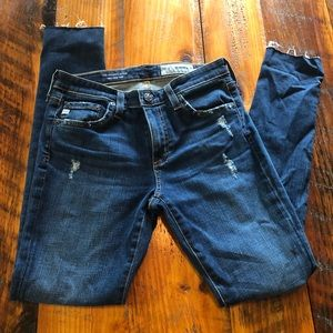 AG jeans size 26